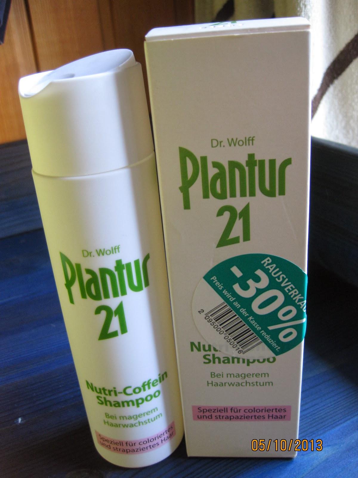 00b2e46834c Ja näe imet,oligi täitsa olemas 30 % allahindlusega juuksekasvu ergutav  shampoon Plantur21 kofeiiniga.Ei mõelnud kaua ja ost sai tehtud hinnaga  6.99 €.