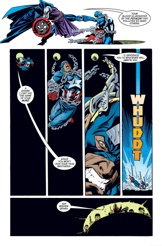 Captain America (1998) Issue #26 #32 - English 9