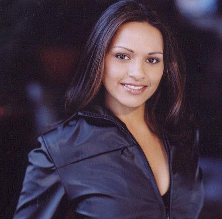 Dharini Woollcombe