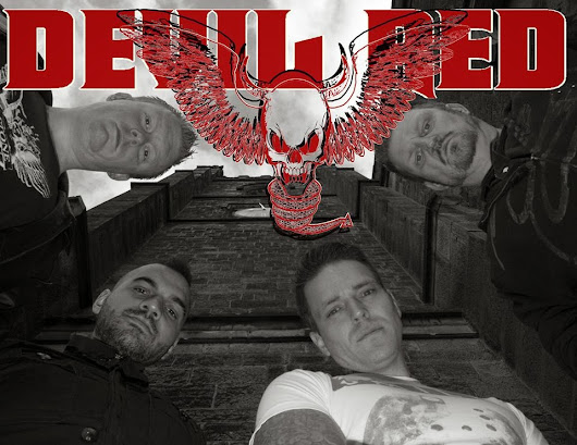 Review - Devil Red - Invictus