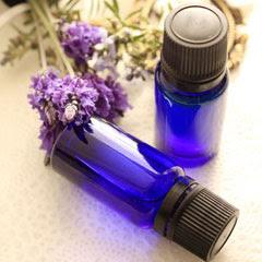 home made shampoo  using Splendid Lavender & Grapefruit
