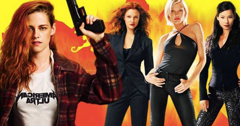 'Charlie's Angels' Reboot Theme Will be About Working Women