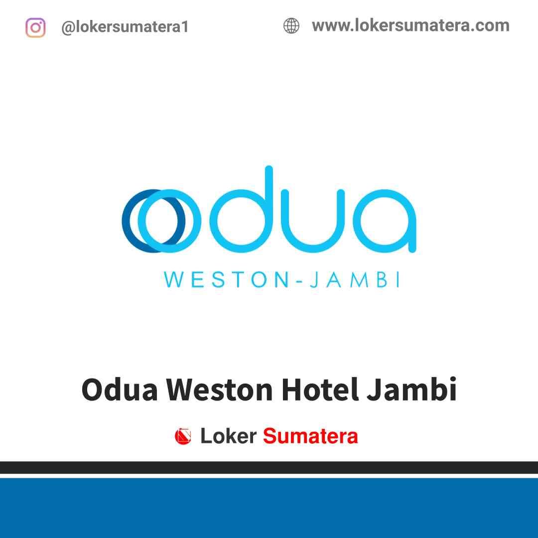 Odua Weston Hotel Jambi