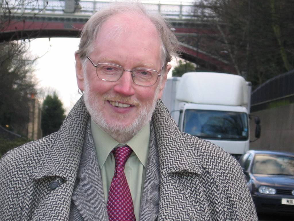London Green Left Blog: Interview - Noel Lynch - Green Party Candidate for  the London Assembly List
