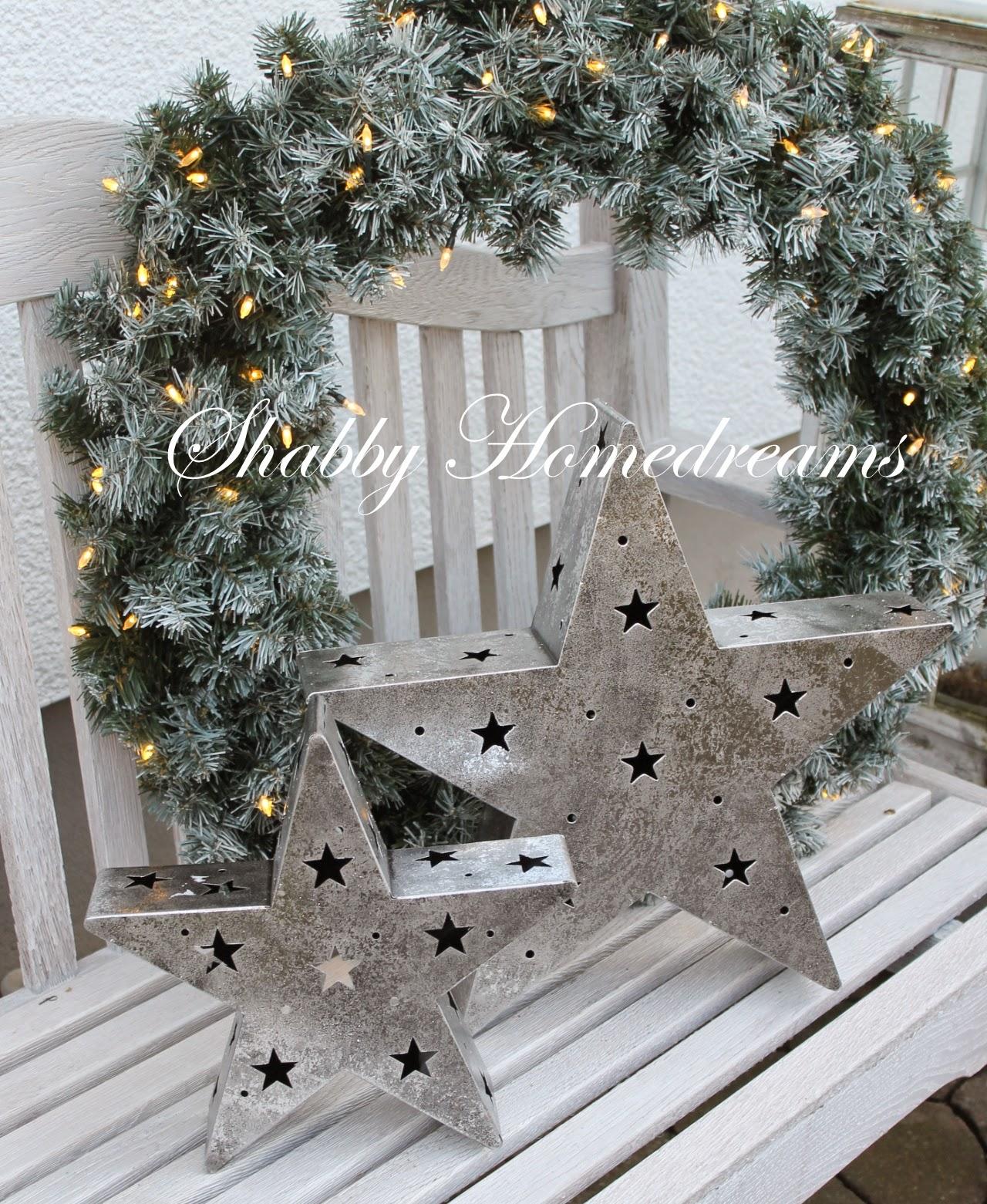 shabby homedreams nur noch 37 tage bis weihnachten. Black Bedroom Furniture Sets. Home Design Ideas