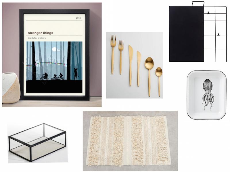 inspiration de co 14 les petites choses du monde de chacha blog mode lifestyle bordeaux. Black Bedroom Furniture Sets. Home Design Ideas
