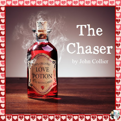 The Chaser by John Collier always provokes spirited conversations in the classroom