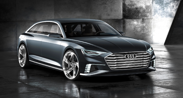 2018 Audi A9 Powertrain Model And Changes Blog Suv