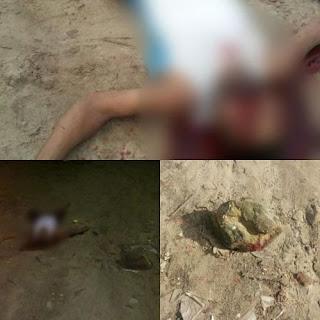 Popular é morto a facadas e pedradas em plena via pública na Paraíba