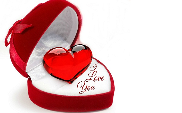 I Love You Photo for BF