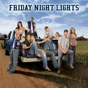 Friday Night Lights (TV Show)