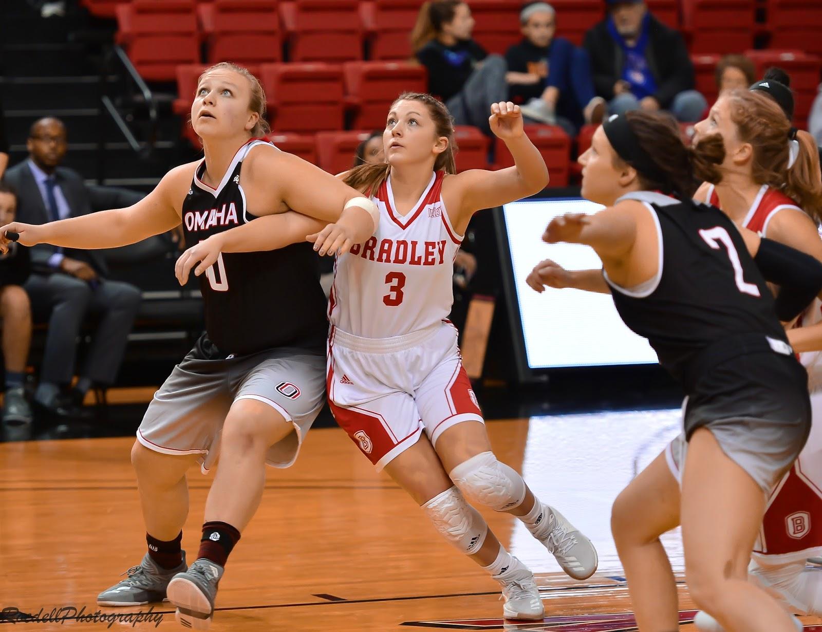 Valparaiso Womens Basketball