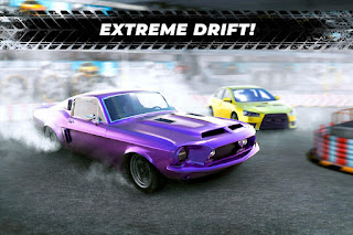 Top Cars: Drift Racing v2.0.28