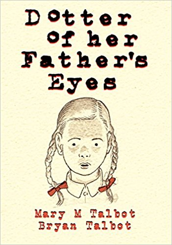 Dotter of her fathers eyes Talbot