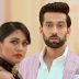 Shivaay and Anika's new troubleIn Star Plus Ishqbaaz