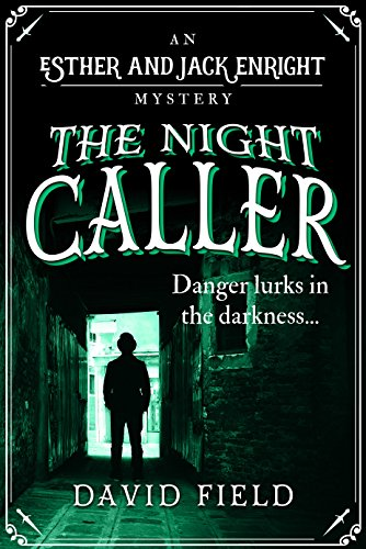 The Night Caller by David Field book review