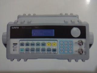 Darmatek Jual Sanfix SFG-205 DDS Function Generator
