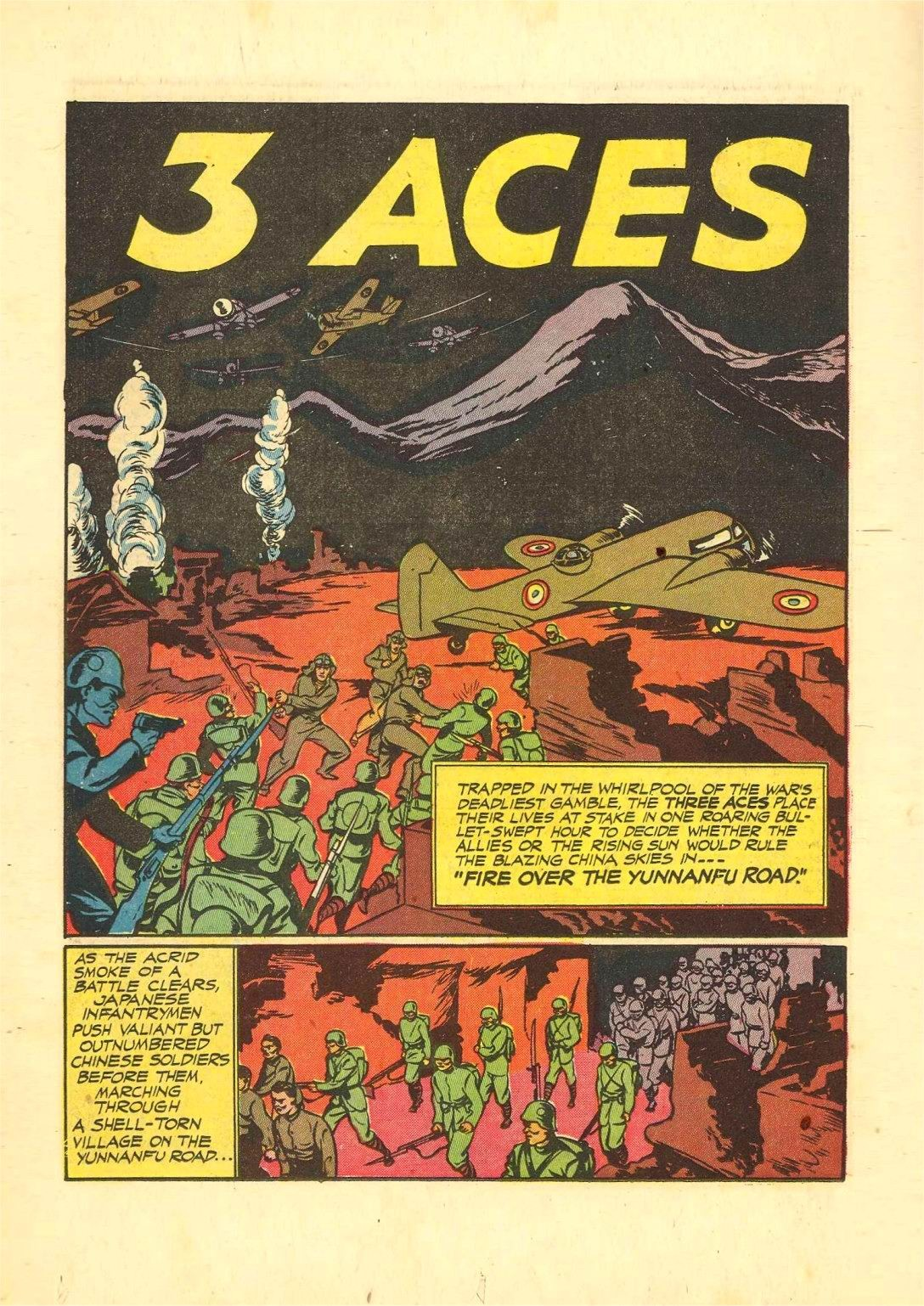 Read online Action Comics (1938) comic -  Issue #54 - 31