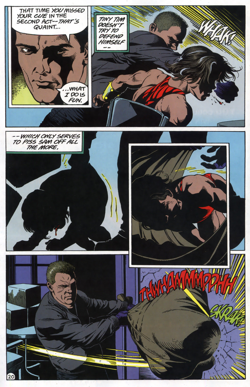 Read online American Century comic -  Issue #26 - 20