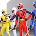 Ninja Steel pode voltar às origens com personagens no estilo Bulk e Skull