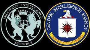 MI6-CIA