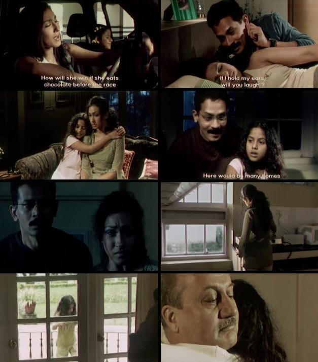 Gauri The Unborn 2007 Hindi 720p HDRip 650mb