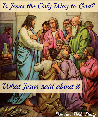universalism, Jesus, Christianity, Salvation