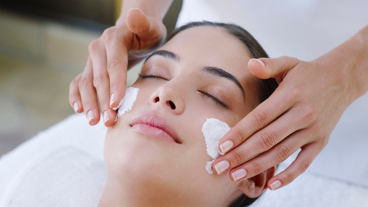 cleaning deep diy facial pore