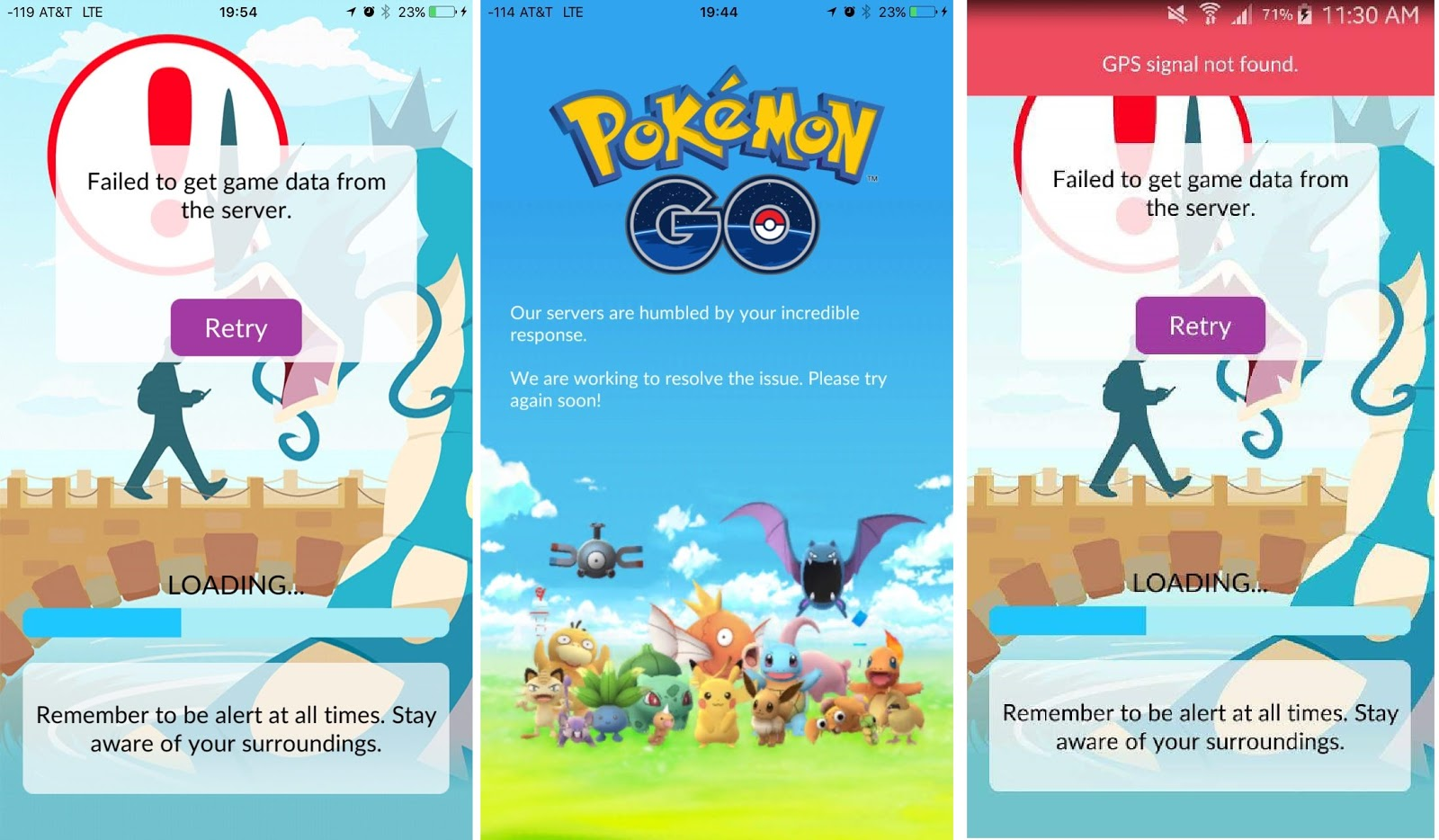 Pokemon GO Tips and Tricks -Updated: Pokemon Go User Gets An