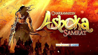 Chakravartin Ashoka Samrat Hindi Serial Full Episode on Online Youtube Colors Tv