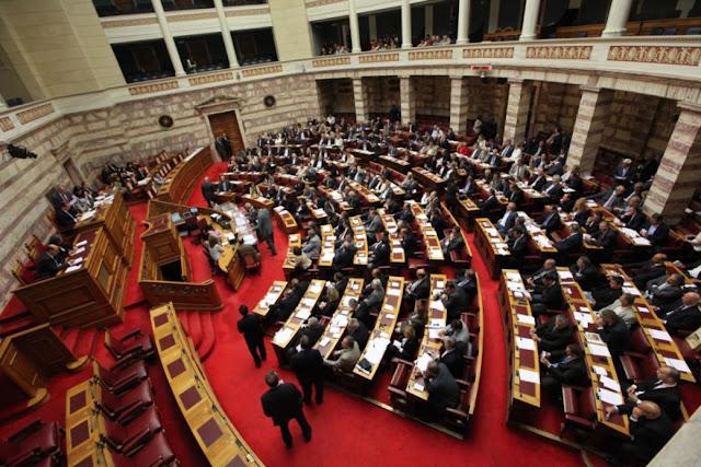 Η διαχρονική υποτέλεια των Ελληνικών κυβερνήσεων