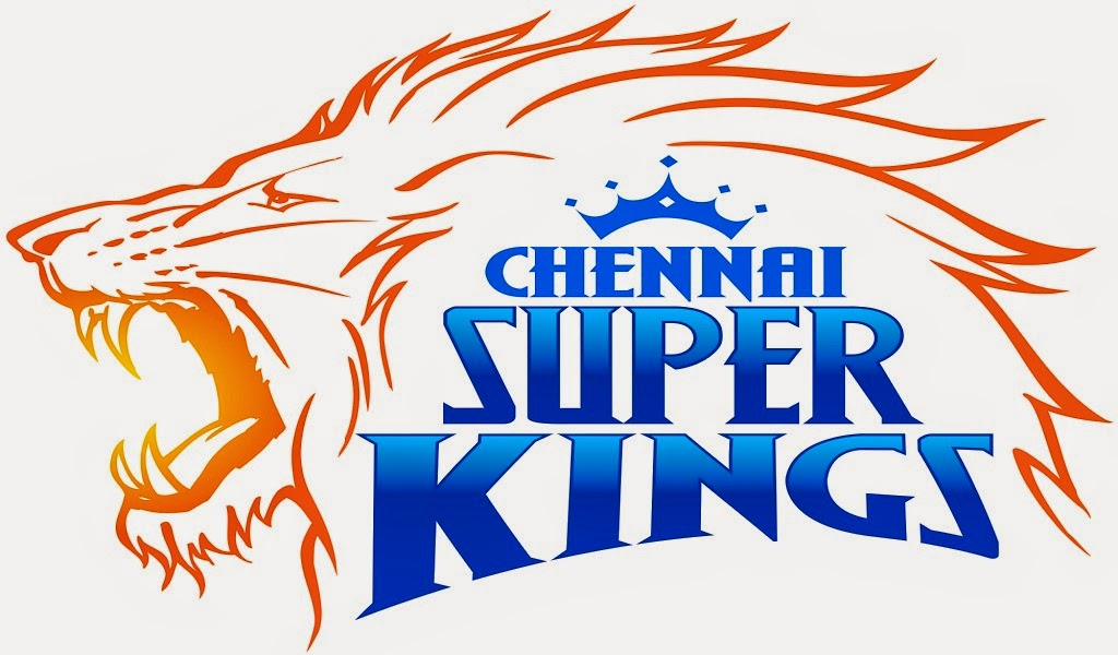 Wallpaper Ipl Wallpapers Dwonloads Chennai Super Kings Logo Wallpaper