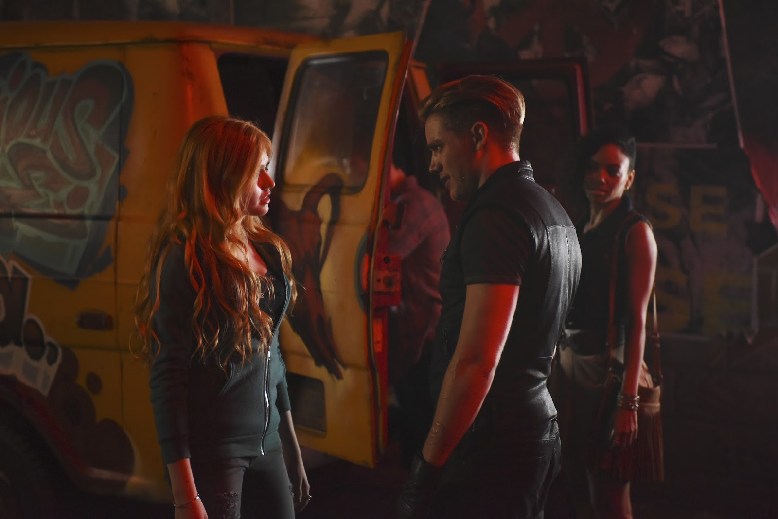 , Shadowhunters: Understanding The Lingo- 8 Phrases You Need To Know
