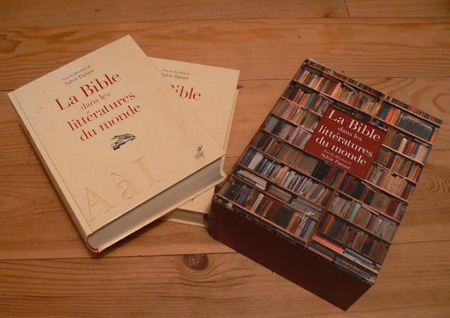 Recension La Bible dans les littératures du monde