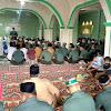 Kodim 0417/Kerinci  dan Pemkab Kerinci peringati  Isra' Mi'raj Nabi Muhammad SAW 1440 H 2019 M