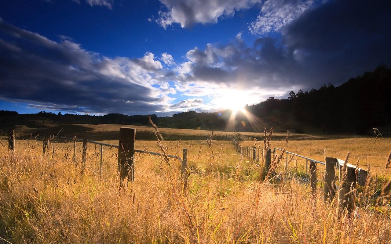 Newzealand Hd: New Zealand Scenery HD Wallpapers