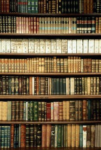 Por qu las bibliotecas huelen como huelen rincon del for Biblioteca cologne