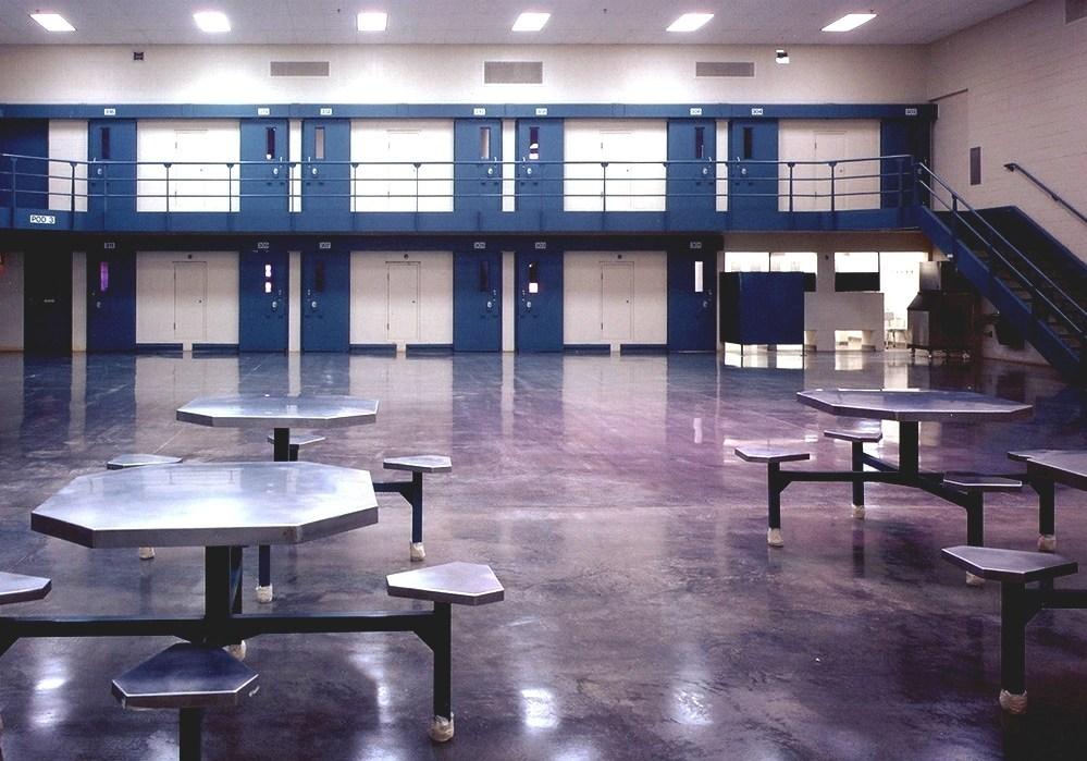 El Dorado Correctional Facility - El Dorado Kansas Prison