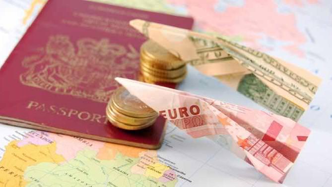 Cómo llevar dinero en tus viajes de forma segura