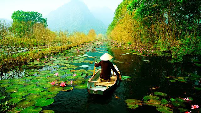 Romantic Places in Vietnam, Best Honeymoon Destinations In Vietnam
