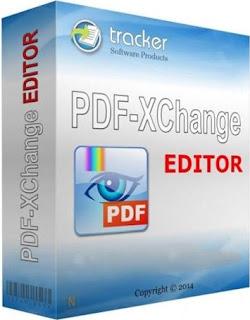 PDF-XChange Editor Plus 6.0.321 (Español) ( Edita, Crea, Modifica PDF)