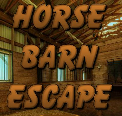 WowEscape Horse Barn Esca…