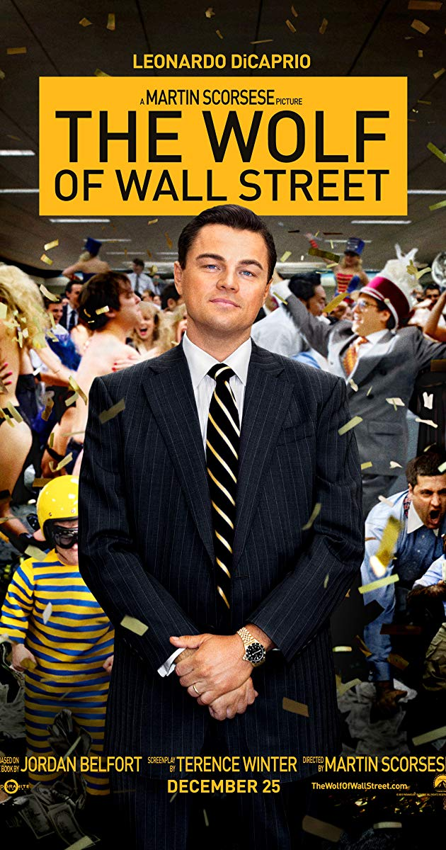 Wolf Of Wall Street Full Movie German