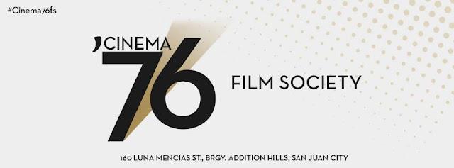 cinema 76 san juan