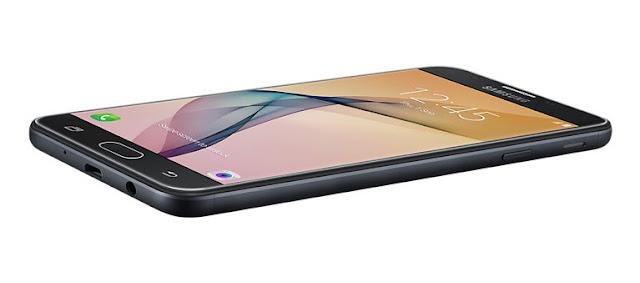 Samsung Galaxy On Nxt: thiết kế kim loại nguyên khối giá 275 USD