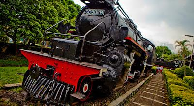 akcayatour, Museum Kereta Api Ambarawa, Travel Malang Salatiga, Travel Salatiga Malang, Wisata Salatiga