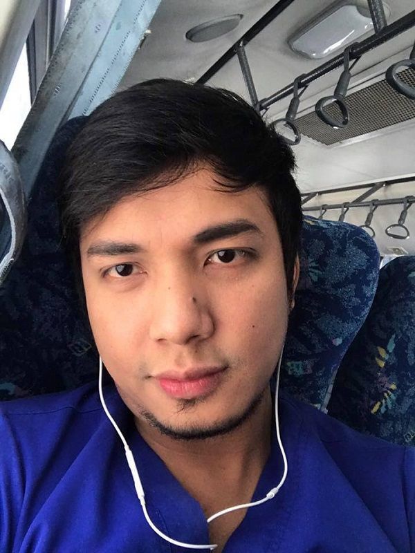 Pinoy earns praise for honest act in bus full of foreigners in Riyadh
