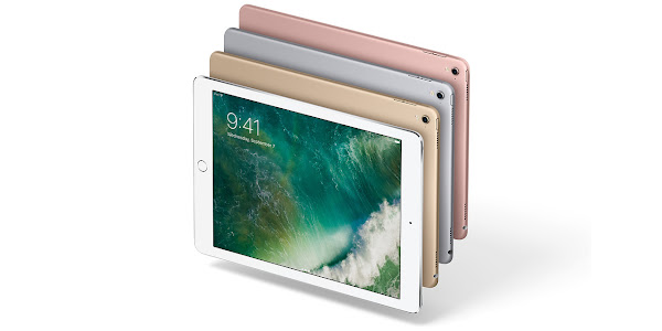Apple iPad (2017) featured