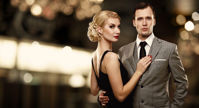 Hva betyr utelukkende dating betyr