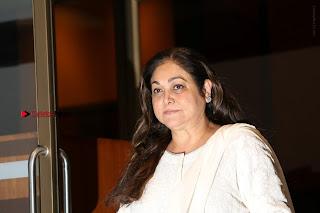Actress Aishwarya Rai Father Prayer Meet Set 1  0049.JPG